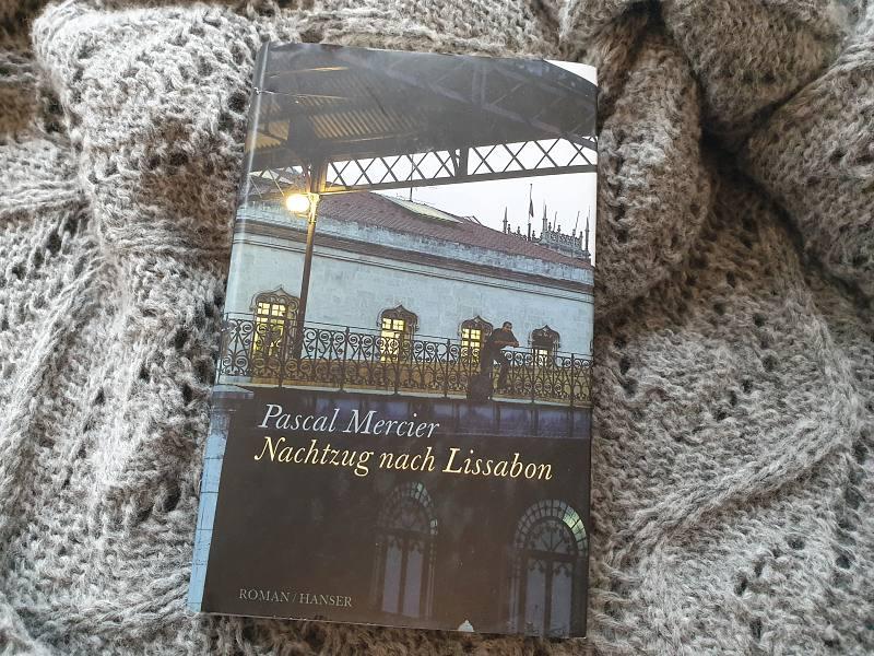 Lieblingsbuch von Gudrun Reisebloggerin