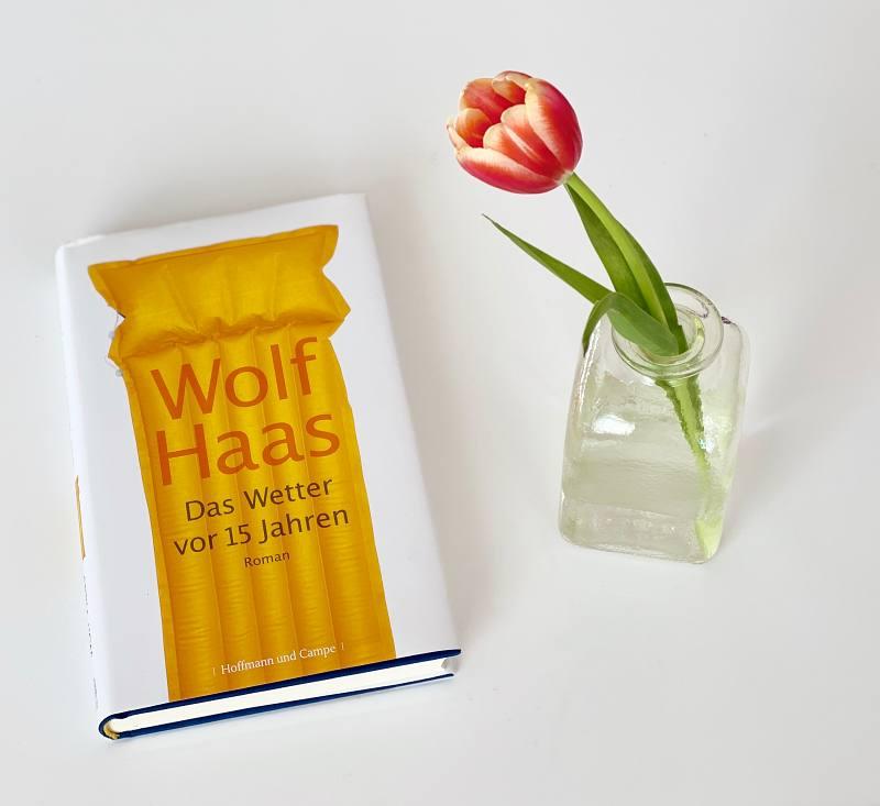 Lieblingsroman von Meike Nordmeyer
